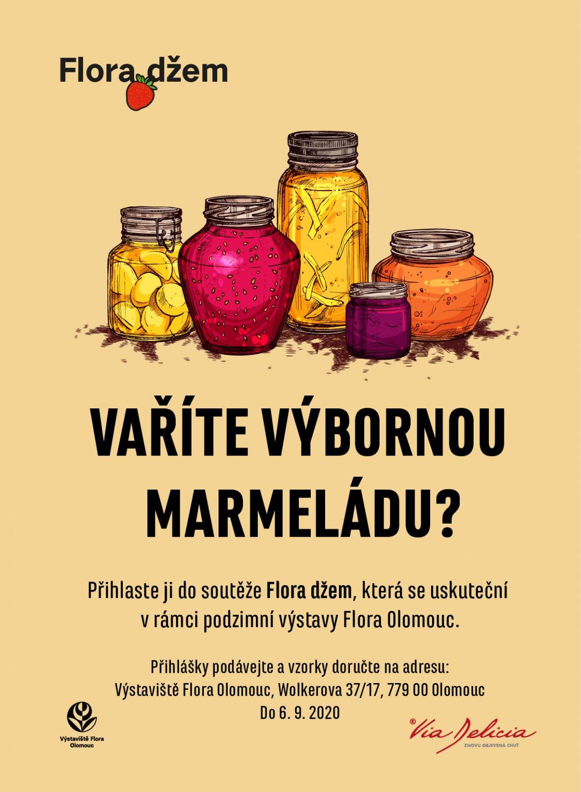 OLIMA 2020 - festival gastronomie | Výstaviště Flora Olomouc, a. s.
